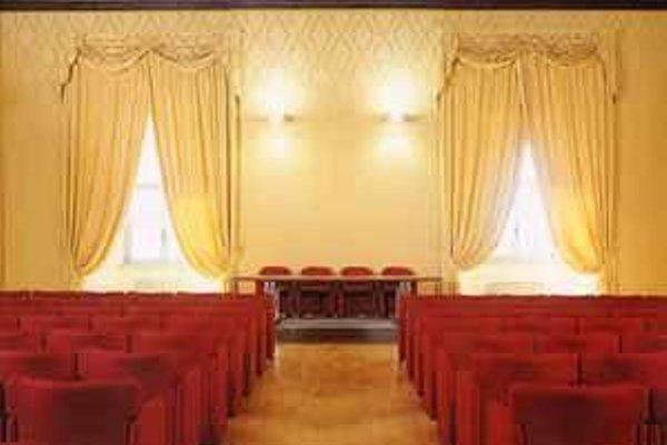 Balletti Palace Hotel - фото 18