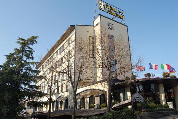 Balletti Palace Hotel - фото 20