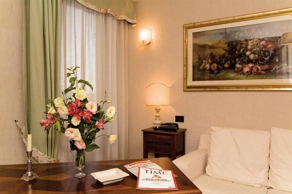 Balletti Palace Hotel - фото 3