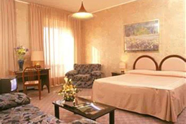 Balletti Palace Hotel - фото 4