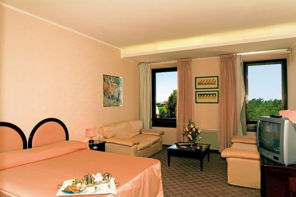 Balletti Palace Hotel - фото 5