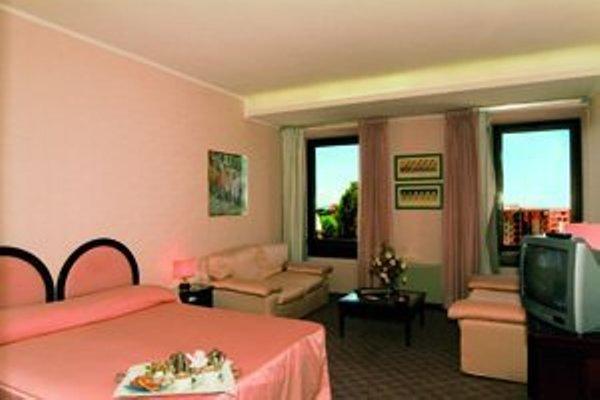 Balletti Palace Hotel - фото 6