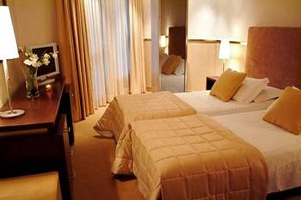 Mini Palace Hotel - фото 50