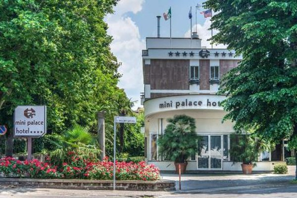 Mini Palace Hotel - фото 22