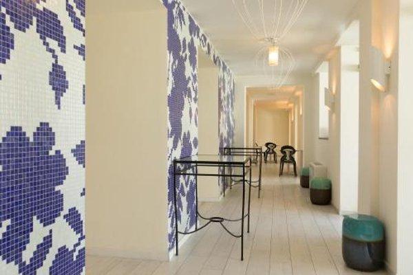 Hotel Les Sables Noirs - 13
