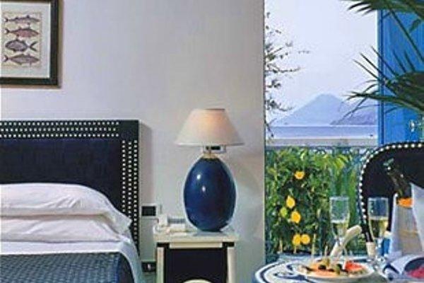 Hotel Les Sables Noirs - 3