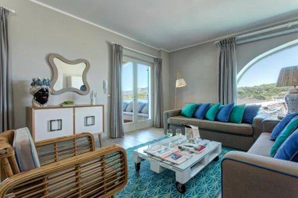 Hotel Les Sables Noirs - 4