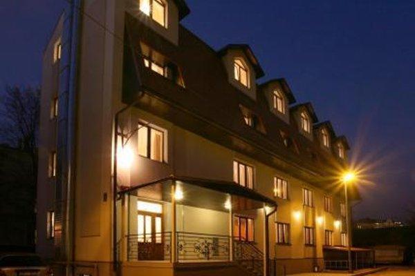 Riverside Hotel - фото 22