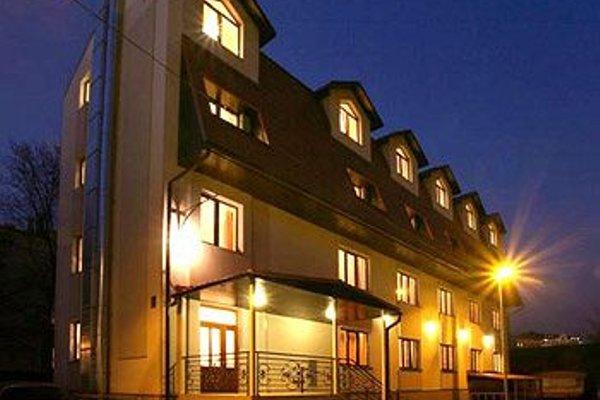 Riverside Hotel - фото 23
