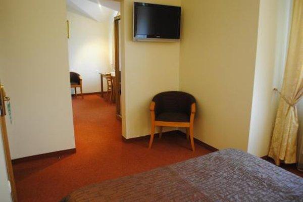 Riverside Hotel - фото 3