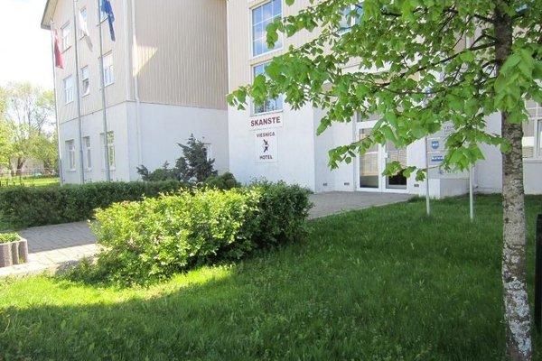 Hotel Skanste - 13