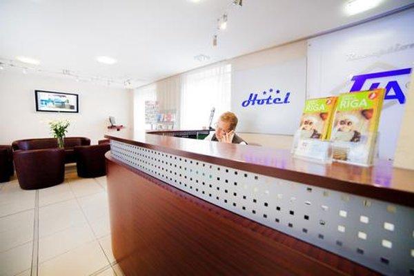 Отель Тиа - фото 16