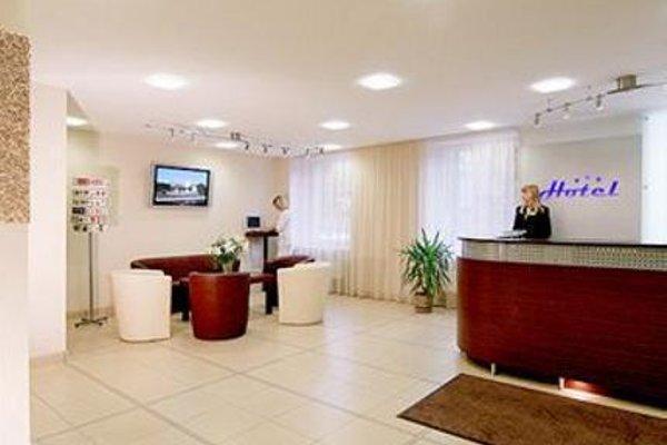 Отель Тиа - фото 17