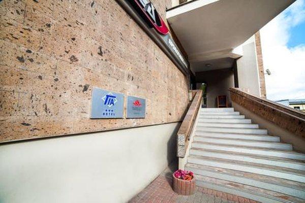 Отель Тиа - фото 18