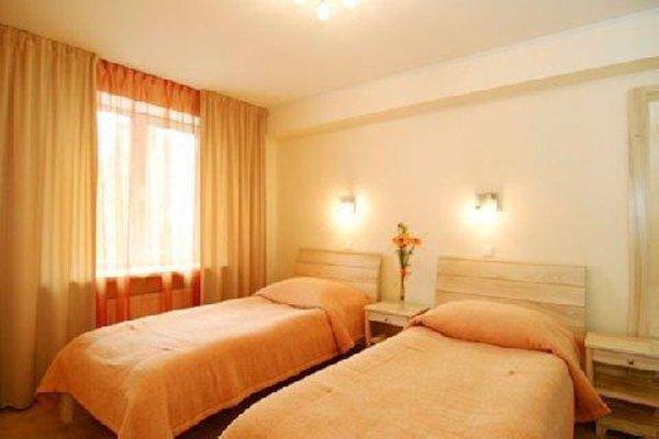Отель Тиа - фото 3