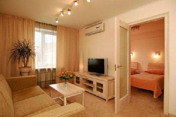Отель Тиа - фото 6