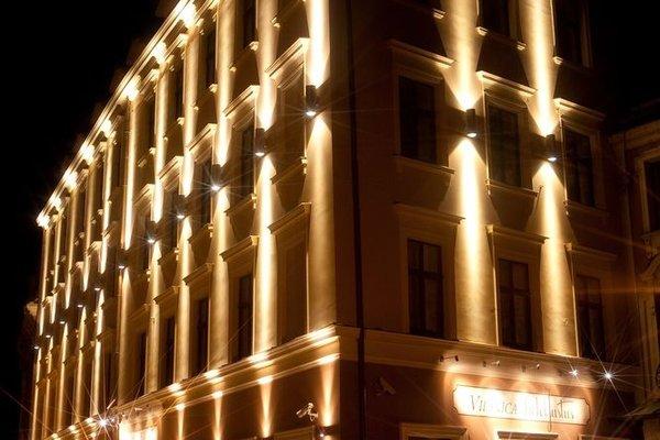 Hotel Justus - фото 20