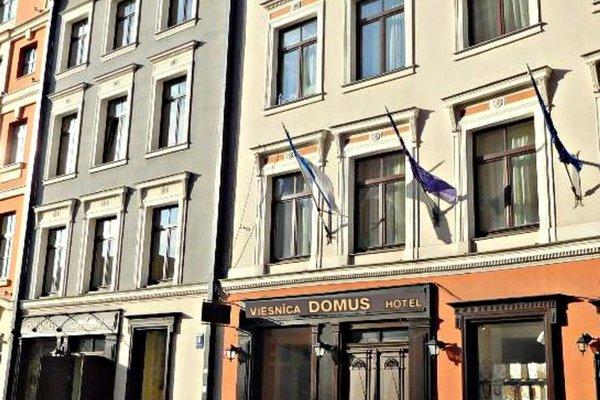 Kolonna Hotel Riga - фото 17