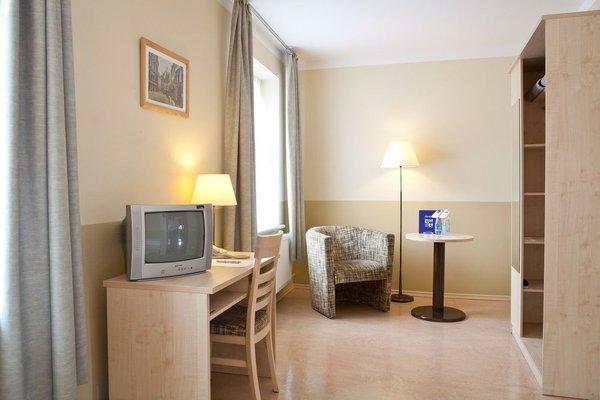 Kolonna Hotel Riga - фото 5
