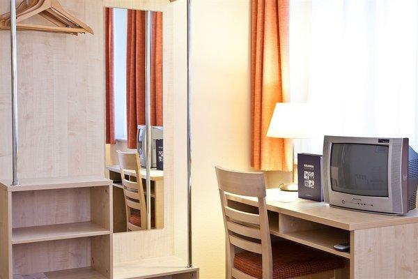 Kolonna Hotel Riga - фото 6