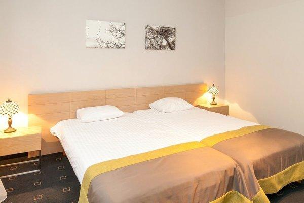 Отель Rixwell Terrace Design - фото 10