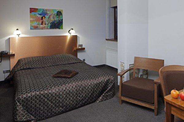Отель Rixwell Terrace Design - фото 11