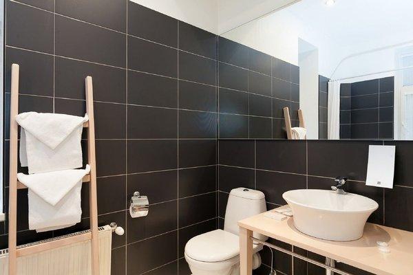 Отель Rixwell Terrace Design - фото 12
