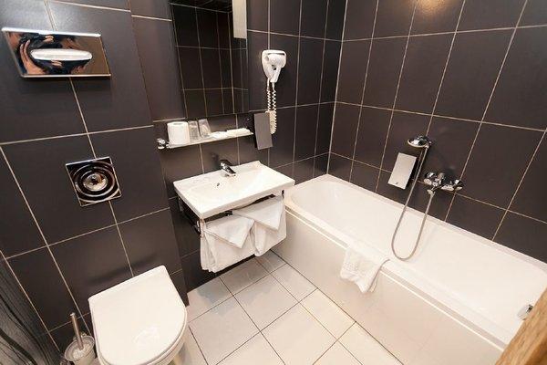 Отель Rixwell Terrace Design - фото 13