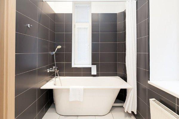 Отель Rixwell Terrace Design - фото 14