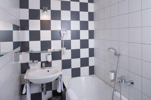 Отель Rixwell Terrace Design - фото 15