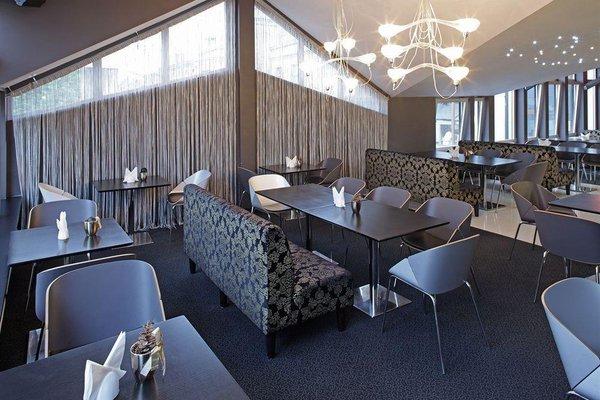 Отель Rixwell Terrace Design - фото 19