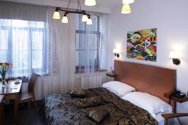 Отель Rixwell Terrace Design - фото 3