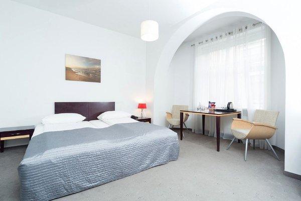 Отель Rixwell Terrace Design - фото 5