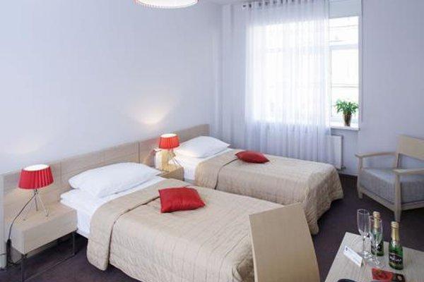 Отель Rixwell Terrace Design - фото 9