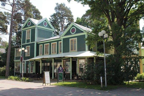 Villa Joma - фото 23