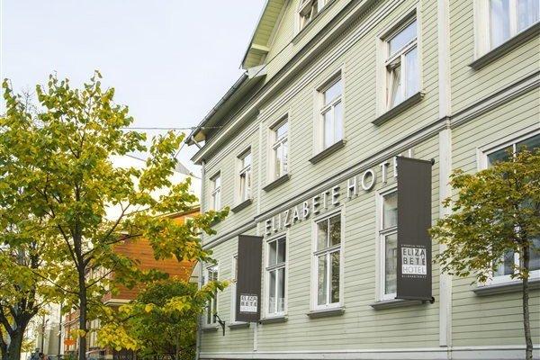 Отель «Elizabete Design» - фото 50