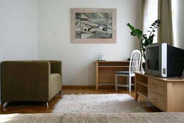 Отель «Elizabete Design» - фото 10