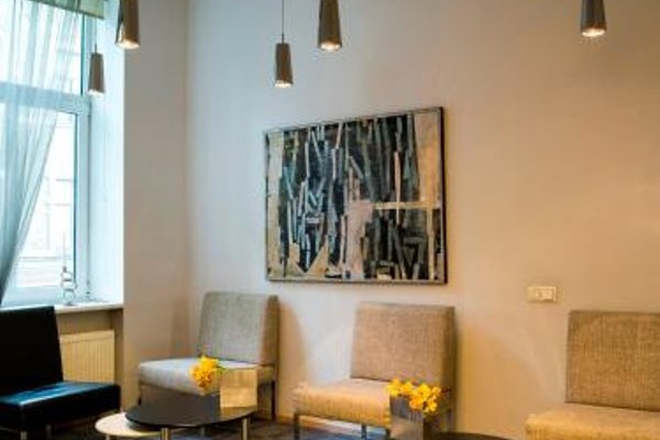 Отель «Elizabete Design» - фото 11