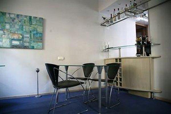 Отель «Elizabete Design» - фото 12