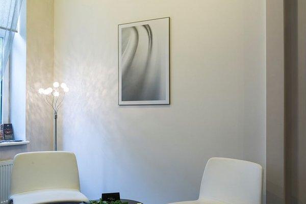 Отель «Elizabete Design» - фото 13