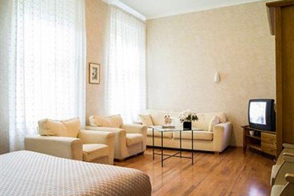 Отель «Elizabete Design» - фото 3