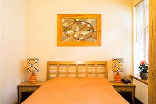 Отель «Elizabete Design» - фото 4