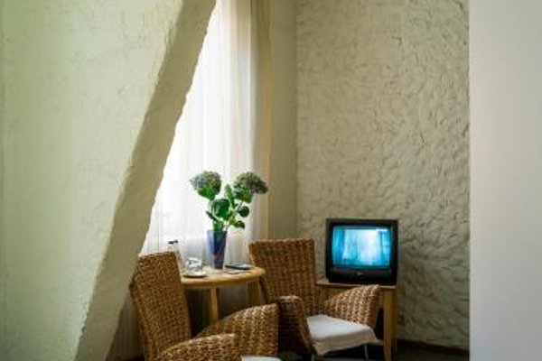 Отель «Elizabete Design» - фото 9