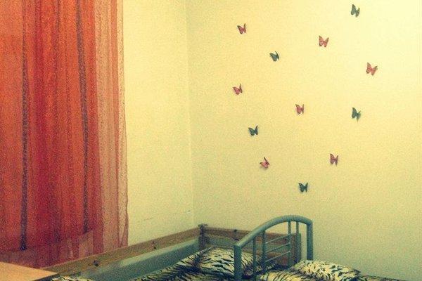 Tiger Hostel - фото 11