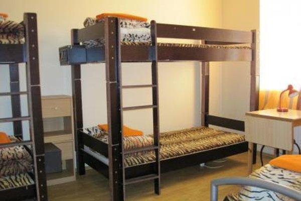 Tiger Hostel - фото 3