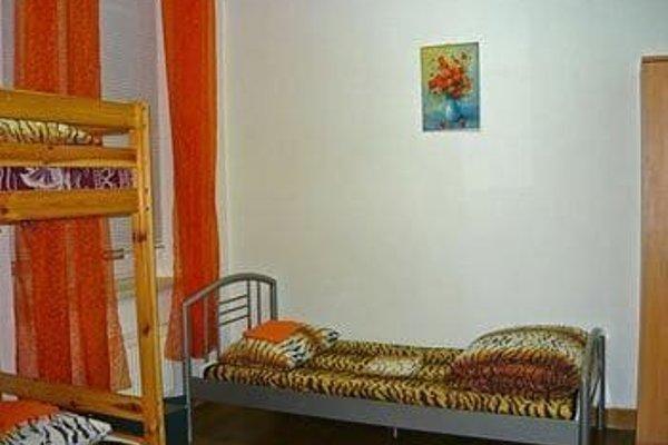 Tiger Hostel - фото 5