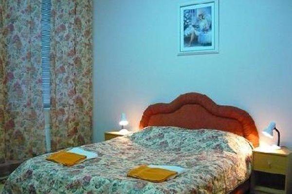 Tiger Hostel - фото 6