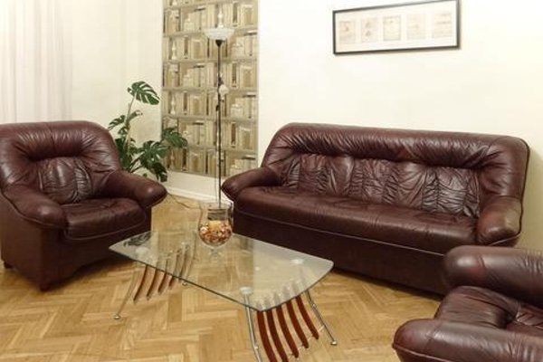 Apartments RigaApartment - 10