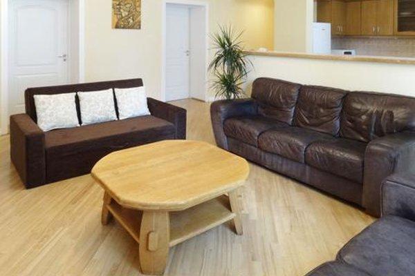 Apartments RigaApartment - 13