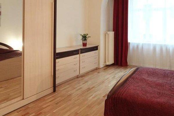 Apartments RigaApartment - 14